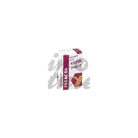Yalacta Ferment Lactique Kéfir de Fruits 4g