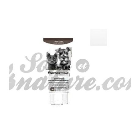 Frontline Petcare Shampooing Pelage Noir 200ml