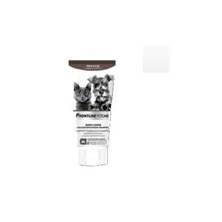 Primera línia de Petcare Escut Negre 200 ml Xampú