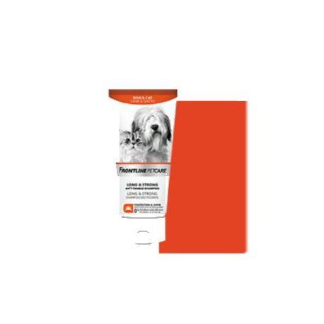200 ml primera línia Petcare fortificant Xampú Condicionador