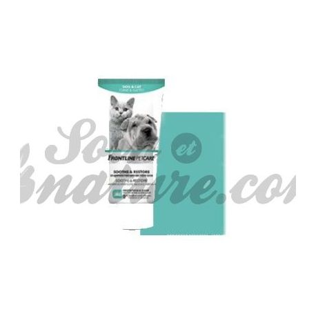 200ml primera línea Petcare Champú Suavizante
