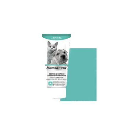 Frontline Petcare calmante Shampoo 200ml