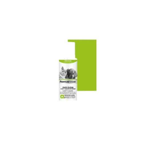 Frontline Petcare Cleansing Foam 150ml zonder spoelen