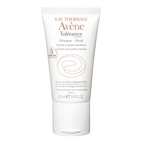 Avène Tolerantie Extreme Concentrated Mask 50ml
