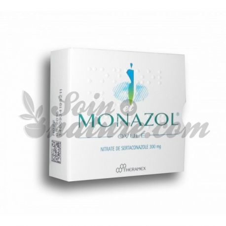 Monazol Ovum mycose Vaginale candidiasis 300 mg