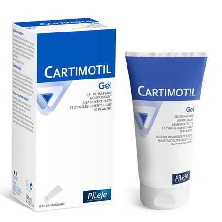 PILEJE CARTIMOTIL GEL 125ML ARTICULATION