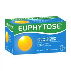 Euphytose mieux dormir 120 comprimés