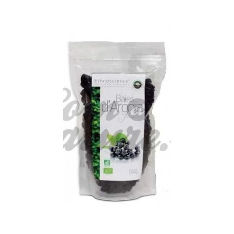 Ecoidées dried Aronia berries bio 150gr