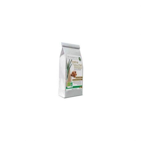 Ecoidées farinha 400g Bio Souchet