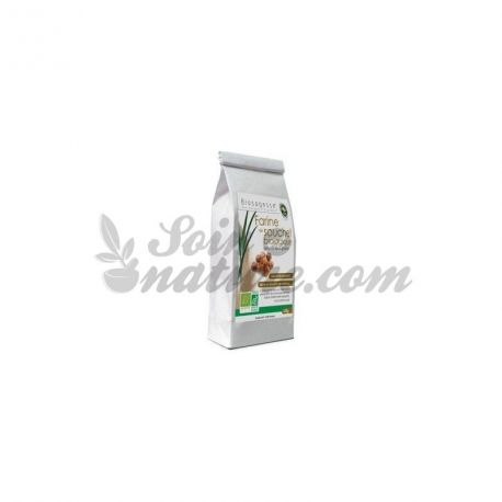 Ecoidées harina 400g Bio Souchet