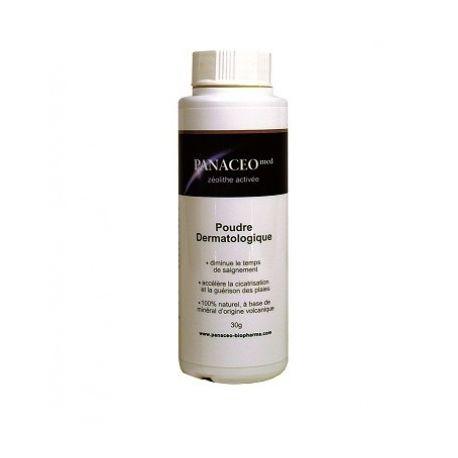 EcoIdées Panaceo Med Dermatologische Powder 360g