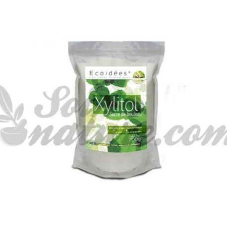 EcoIdées Xylitol Berk suiker 700g