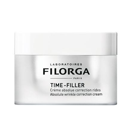 Absolute Time Filler Filorga 50ml Correção Rugas