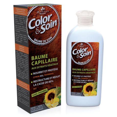 Les 3 Chênes Baume Capillaire Color & Soin 250ml