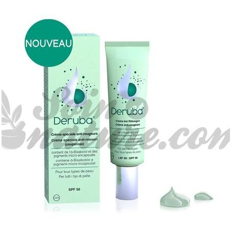 Deruba Speciale Anti-Roodheid Cream SPF50 + ACL 6013719