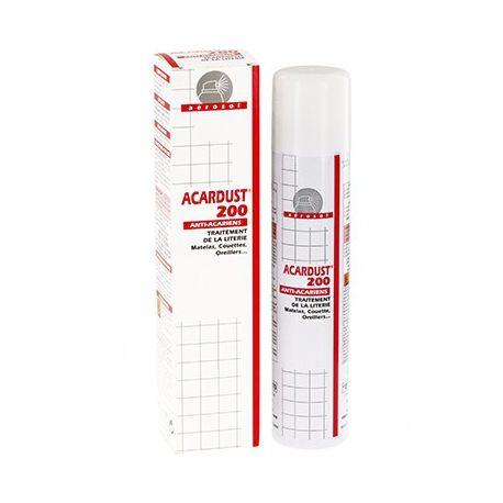 Acardust 200 anti-al·lèrgica als àcars