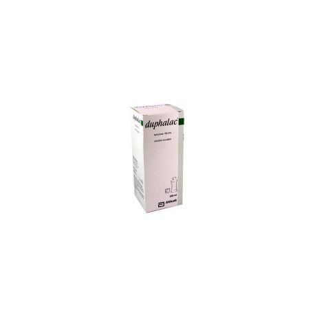 Duphalac 66,5% 200 ml Suspensão Oral