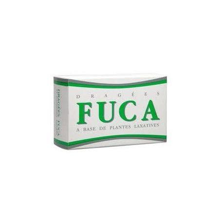 Dragées FUCA Cpr Rec 3Plq / 15 (45)