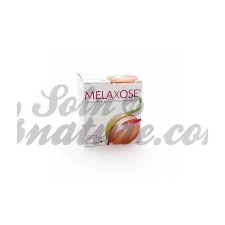 MELAXOSE Oral Paste Pot Pot 150 g + c maatregel