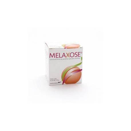 MELAXOSE Oral Paste Topf Topf 150g + c Maß