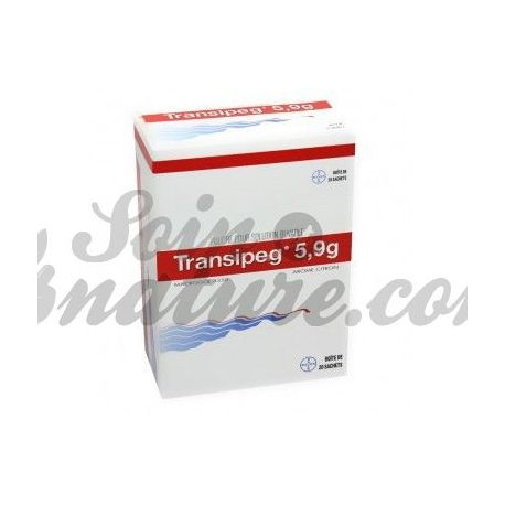 Transipeg 5.9 g powder for oral solution Bags