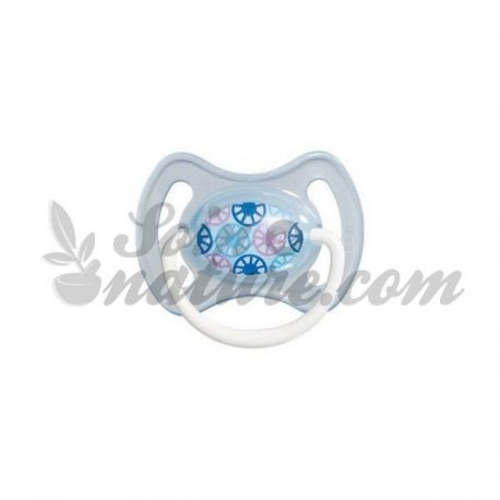 Pacifier Mam Ring Decor 0-6 Months