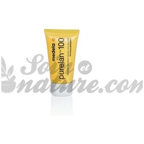 Medela PureLan 100 Rohr 37 g