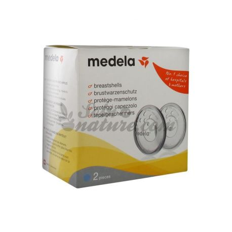 Medela Nipple Protector Box of 2
