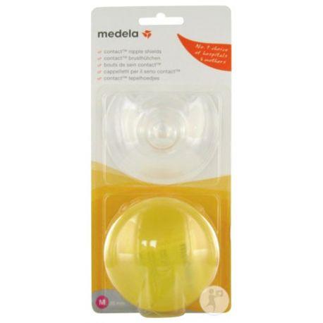 Medela Bout De Sein Contact Medium Box of 2
