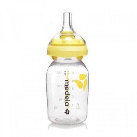Medela Calma Bottiglia 150ml di latte materno