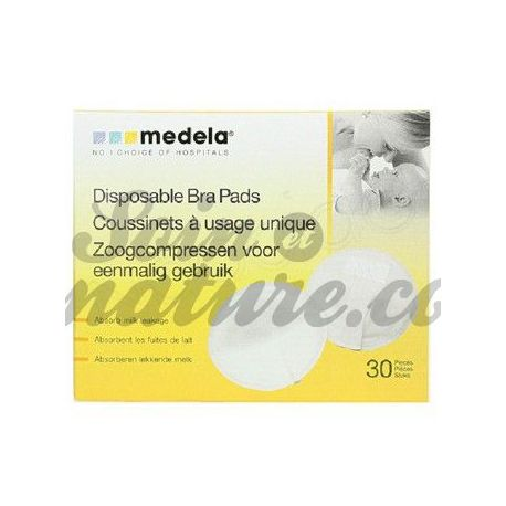 MEDELA Coussinet usage unique