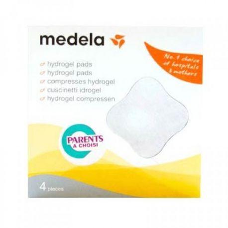 Medela hidrogel comprimeix Box 4
