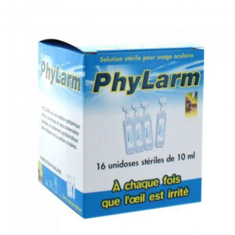 Phylarm 10 ml 16 dosis individuals estèrils