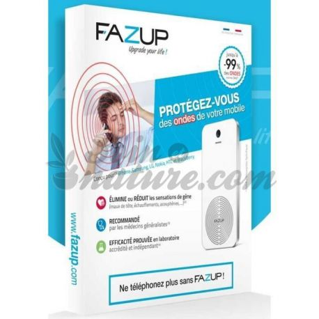Fazup Patch Anti onda Smartphone