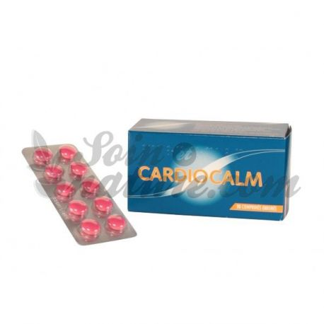 CARDIOCALM stress palpitations TABLETS