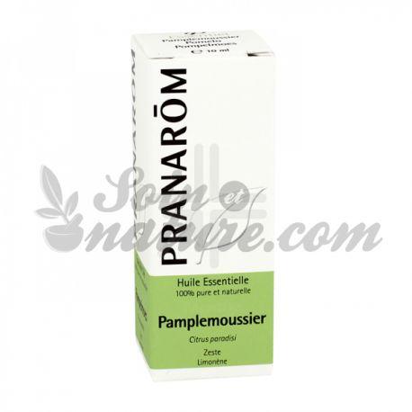 Pranarom olio essenziale di pompelmo Citrus Paradisi 10ml
