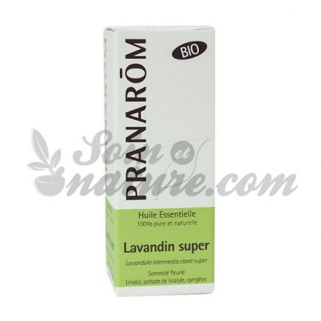 Pranarom Essential Oil Lavendel 10ml