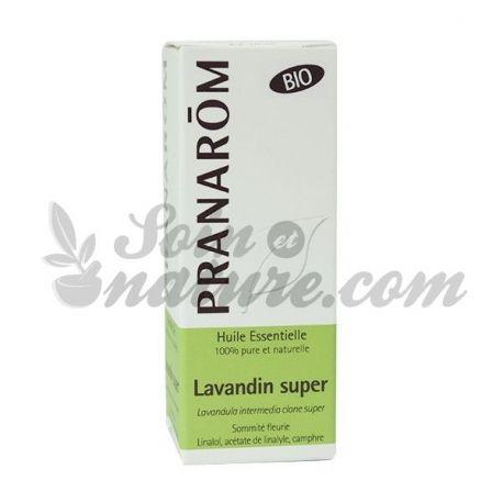 Pranarom etherische olie Lavendel 10ml