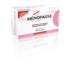 homéopathie ménopause boiron