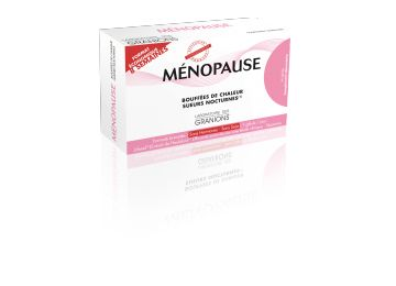 Menopause Night Sweats Menogyn 56 Capsules