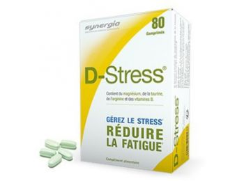 d stress synergia
