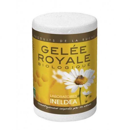 Ineldea Organic Royal Jelly 25g