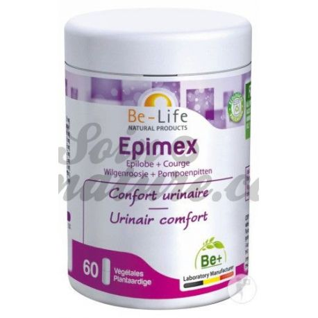 BIOLIFE ÉPIMEX 60 GÉLULES