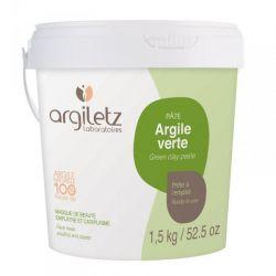 ARGILE VERTE ARGILETZ POT 1,5KG