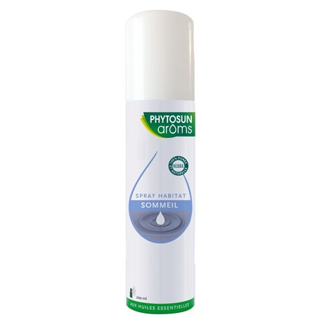 Spray 200ml sonno Phytosun Aroms