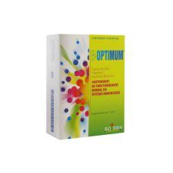 BI-OPTIMUM multivitamine