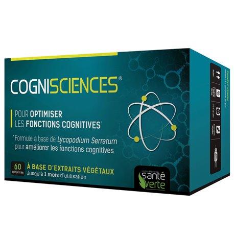 COGNI'SCIENCES stimulation cérébrale Santé-Verte