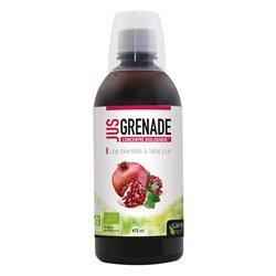 SANTE VERTE Grenade Jus Santé-Verte