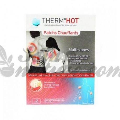 THERM-HOT Patch chauffant multizones