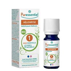 PURESSENTIEL Huile essentielle bio Hélichryse 5ml